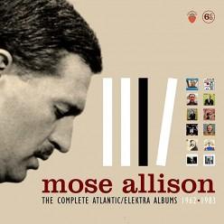 The Complete Atlantic / Elektra Albums 1962-1983
