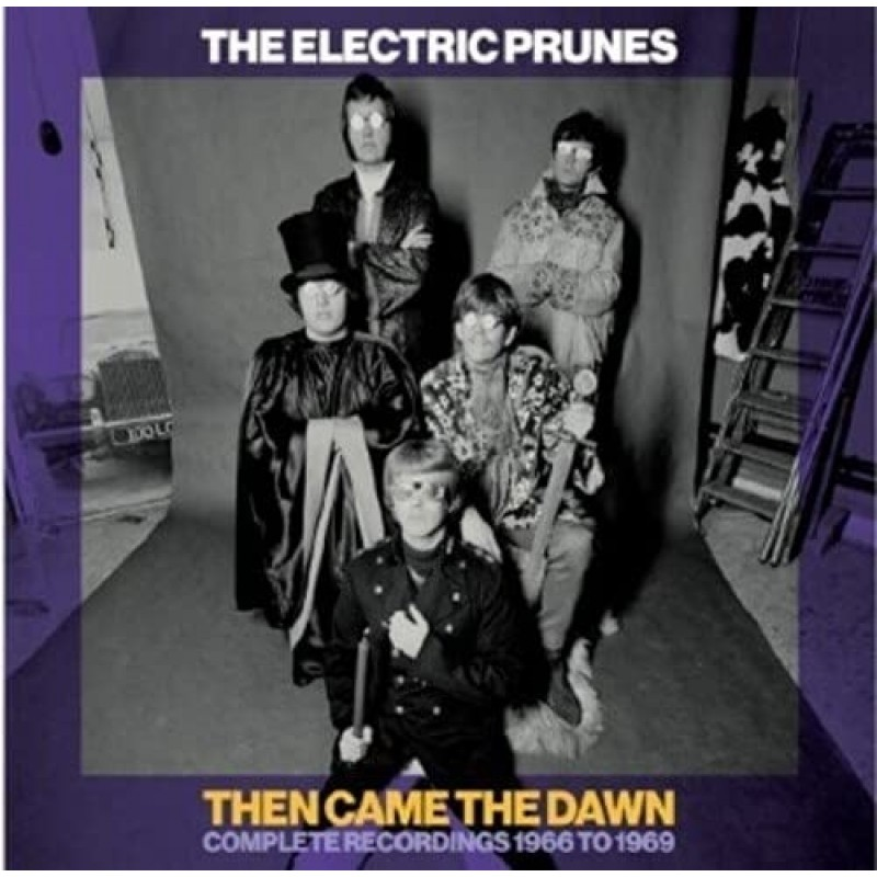 Then Came The Dawn: Complete Recordings 1966-1969