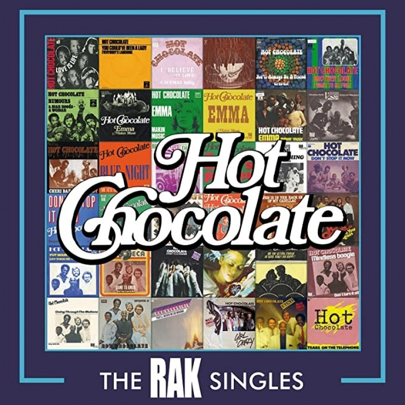 The RAK Singles
