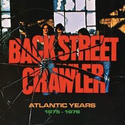 Atlantic Years 1975-1976
