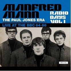 Radio Days Vol 1: The Paul Jones Era