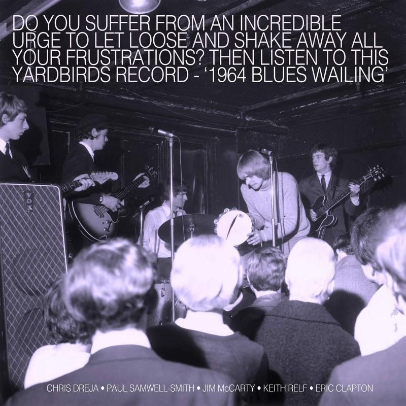 1964 Blues Wailing