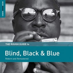 The Rough Guide to Blind Black & Blue