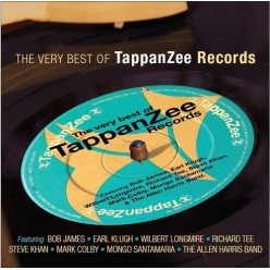 Very Best Of Tappan Zee Records