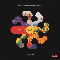 The Complete Polydor Years: Volume Two 1985-1989