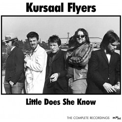 Little Does She Know: The Complete Recordings