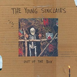 Out Of The Box (Cream vinyl)