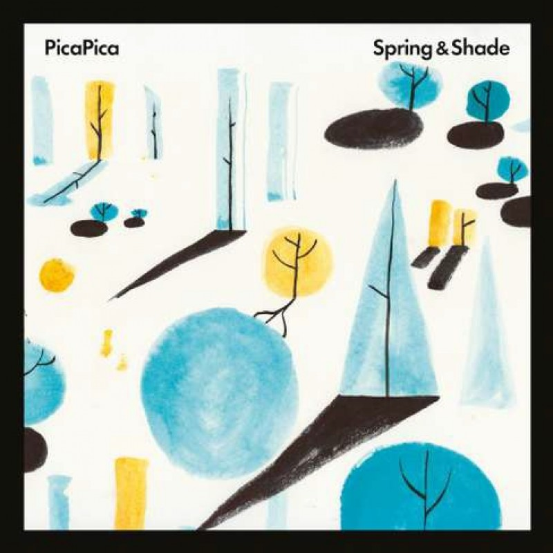 Spring And Shade