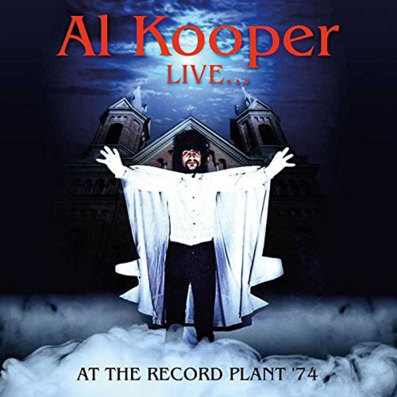 Live At The Record Plant 74