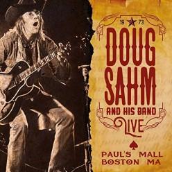 1973 Live Pauls Mall Boston