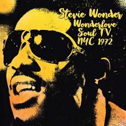 Wonderlove Soul TV NYC 1972