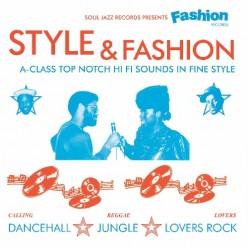 Fashion Records: Style & Fashion