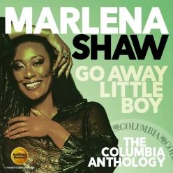 Go Away Little Boy: Columbia Anthology