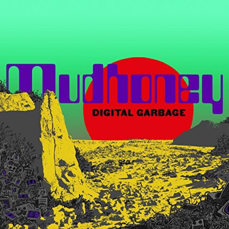 Digital Garbage