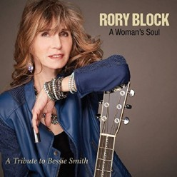 A Woman's Soul (Tribute To Bessie Smith)