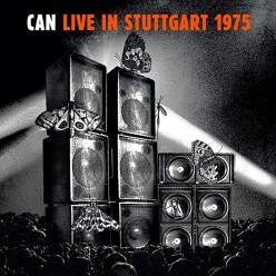Live Stuttgart 1975 [Orange vinyl]