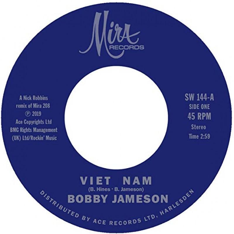 Viet nam / Viet Nam (Instrumental)