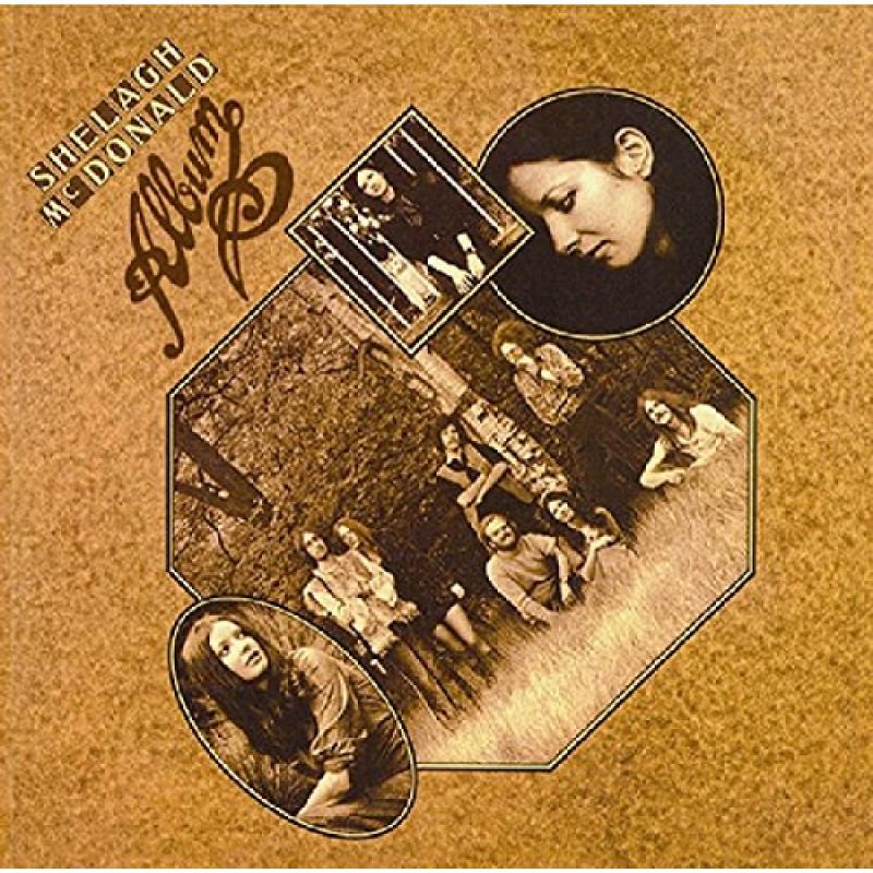 Album Shelagh Mcdonald