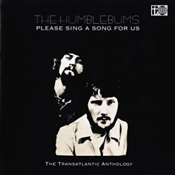 Please Sing A Song For Us: Transatlantic Anthology