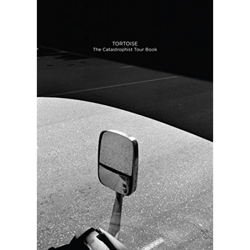 The Catastrophist Tour Book