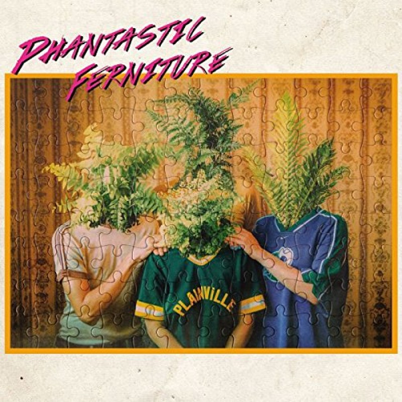 Phantastic Ferniture
