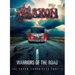 Warriors Of The Road: Chronicles Pt II