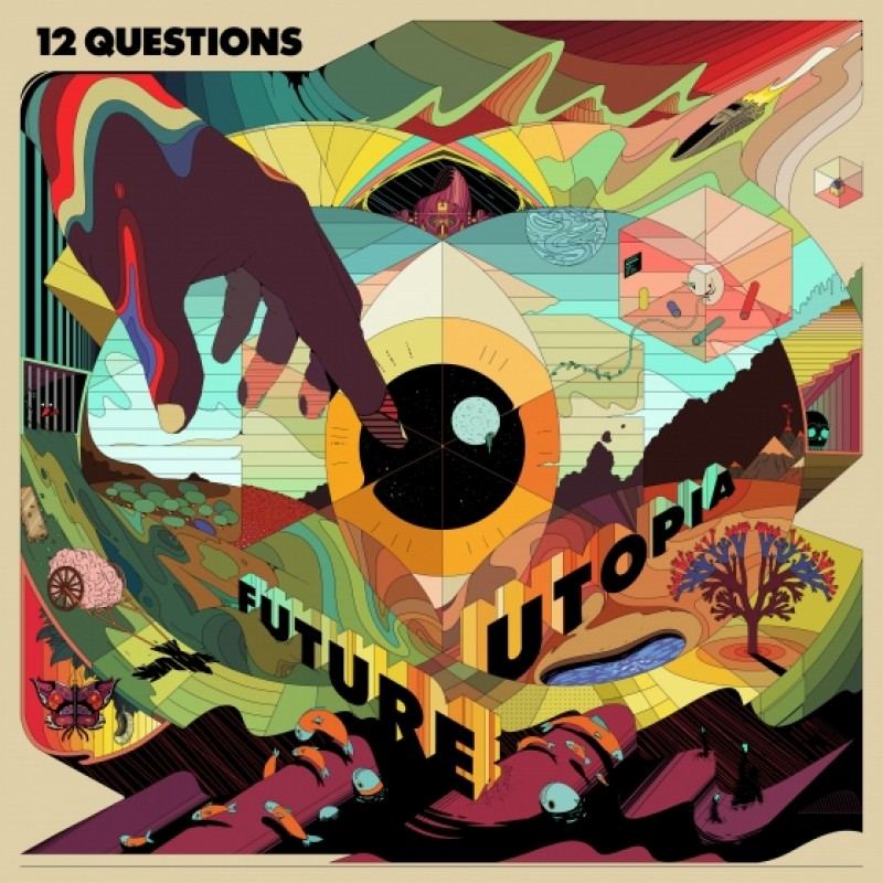 12 Questions
