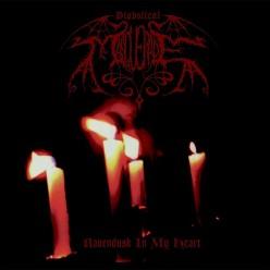 Ravendusk In My Heart [Red vinyl]