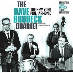The New York Philharmonic Bernstein Plays Brubeck Plays Bernstein