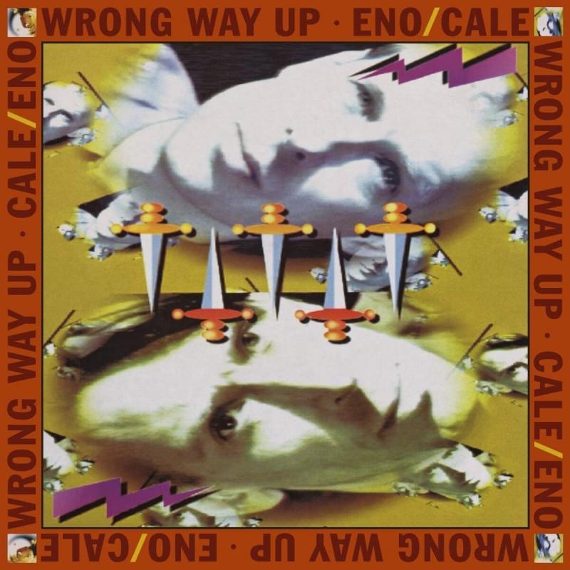 Wrong Way Up