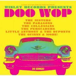 Winley Records Classics: Doo Wop