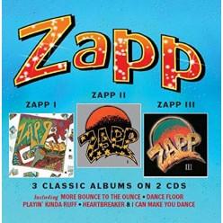 Zapp I + Zapp II + Zapp III