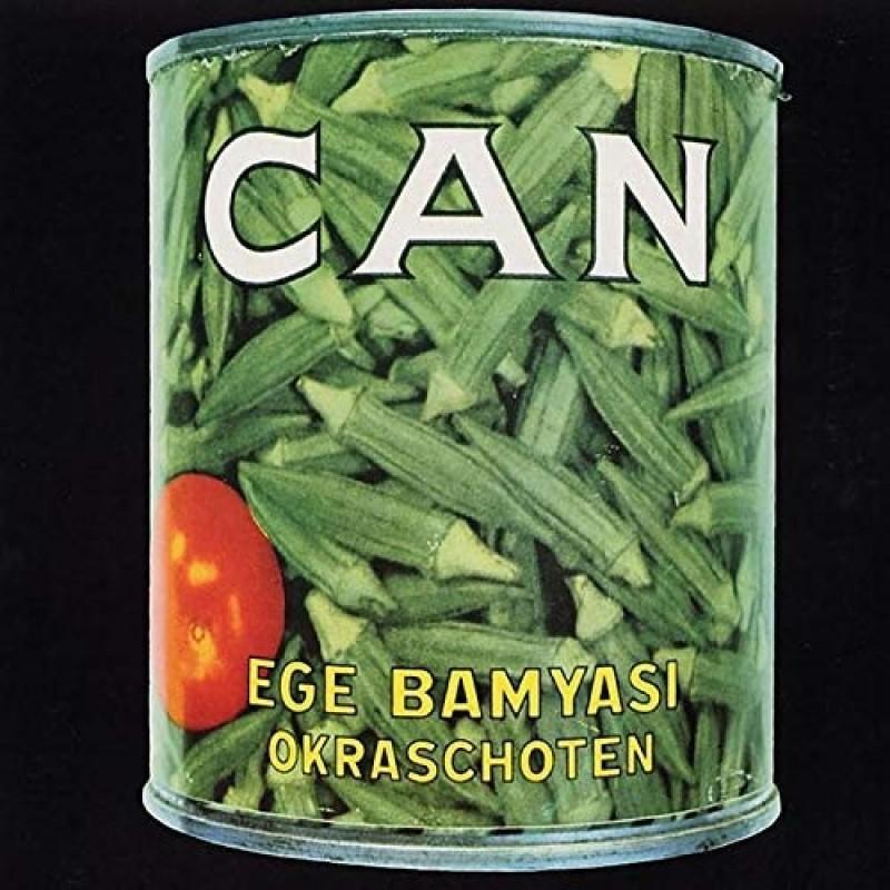 Ege Bamyasi (Green vinyl)