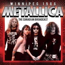 Winnipeg 1986