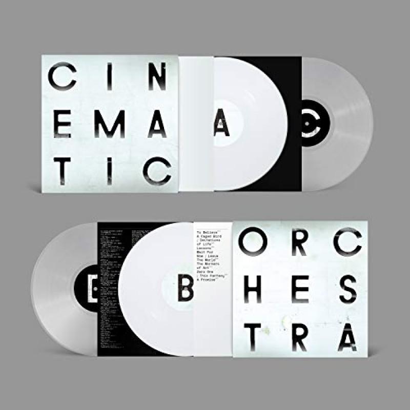To Believe (Coloured vinyl)